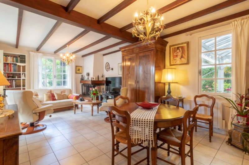 Vente maison / villa Le chateau d'oleron 339900€ - Photo 9