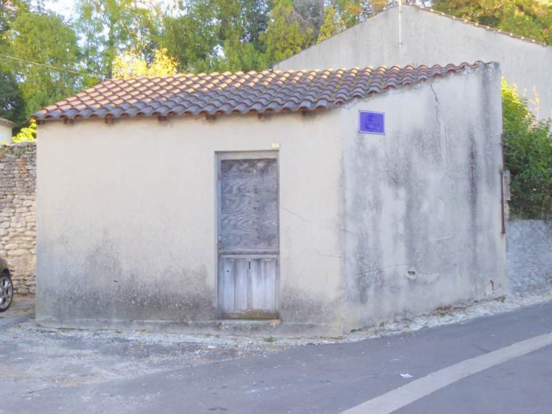 Vente parking Cognac 25000€ - Photo 2