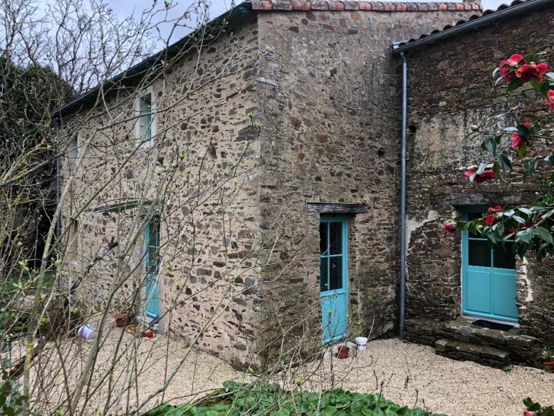 Vente maison / villa Saint colomban 423600€ - Photo 13