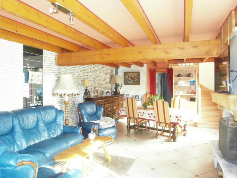 Vente maison / villa Chateaubernard 360400€ - Photo 3