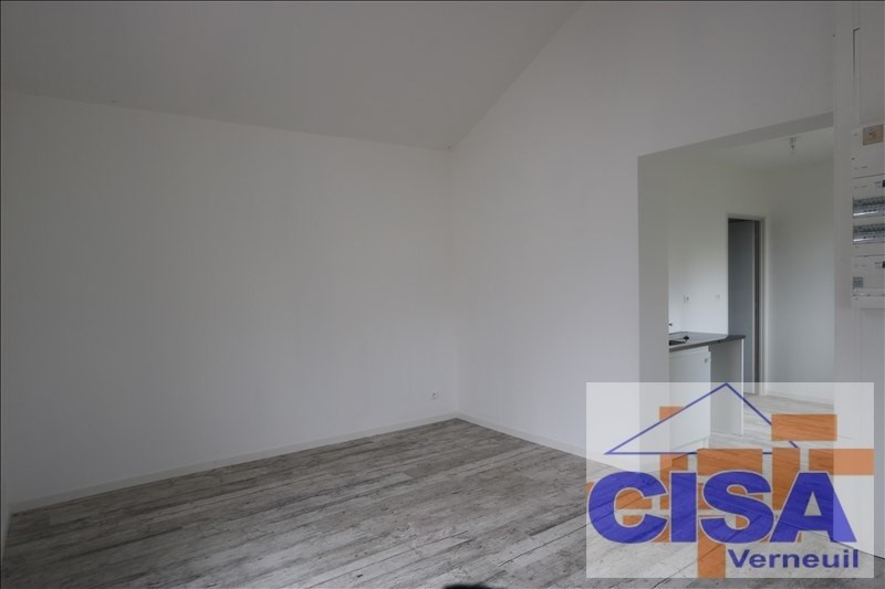 Rental apartment Pont ste maxence 690€ CC - Picture 1