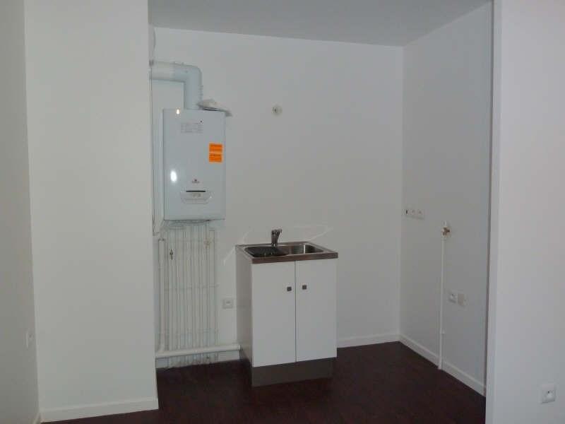 Location appartement Mantes la jolie 630€ CC - Photo 3