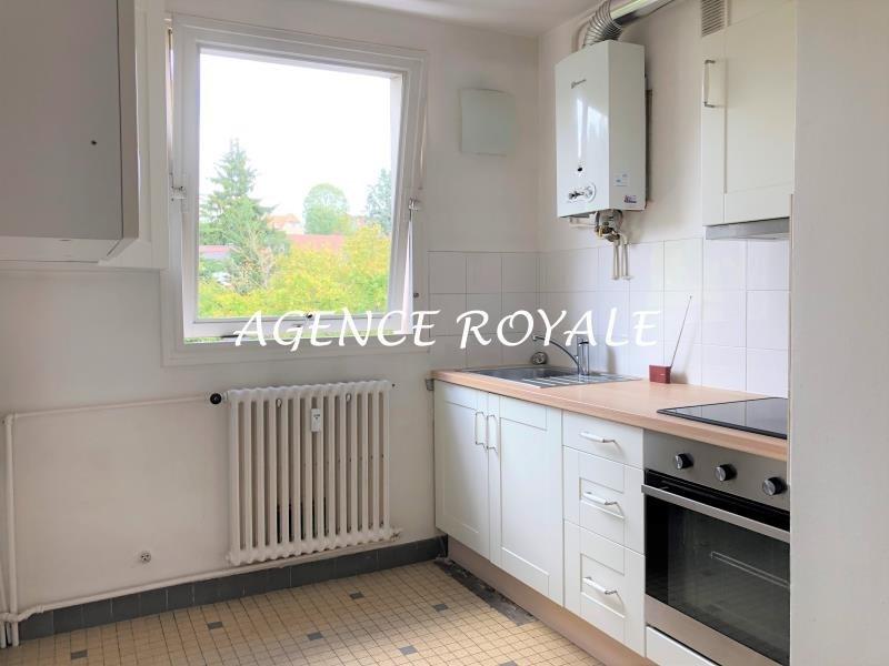 Sale apartment St germain en laye 295000€ - Picture 4