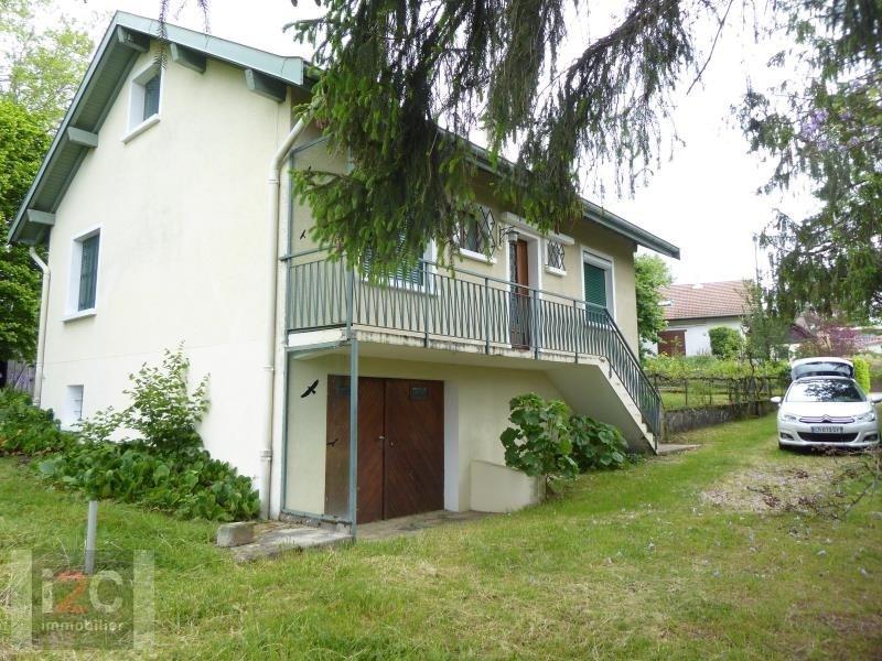 Venta  casa Gex 639000€ - Fotografía 2