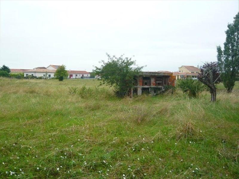 Vente terrain Cornebarrieu 644800€ - Photo 1