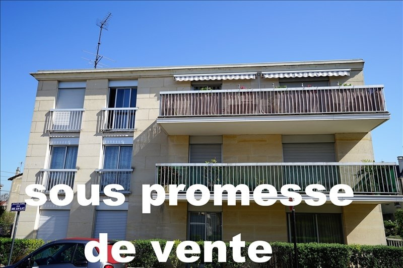 Vente appartement Bois colombes 444 000€ - Photo 1