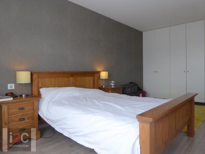 Vente de prestige appartement St genis pouilly 490000€ - Photo 4