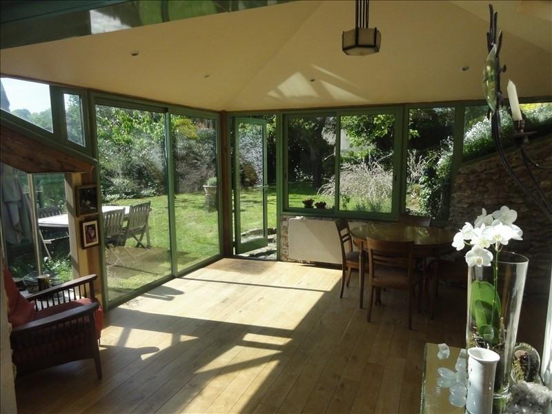 Deluxe sale house / villa Montfort l amaury 795000€ - Picture 4