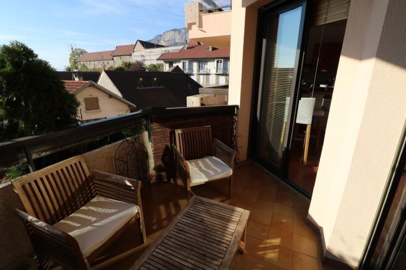 Sale apartment Bonneville 258000€ - Picture 9