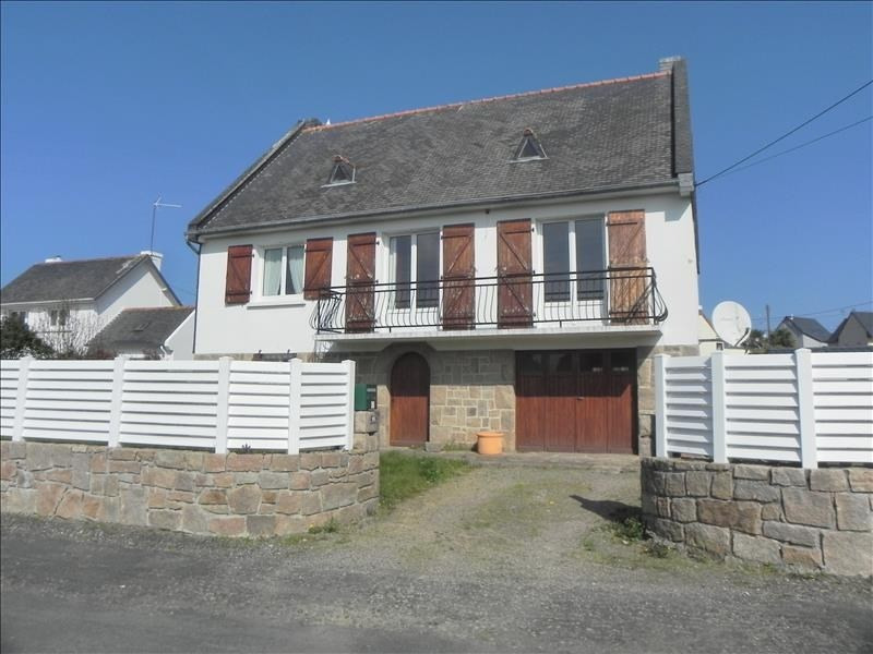 Sale house / villa Perros guirec 198645€ - Picture 1