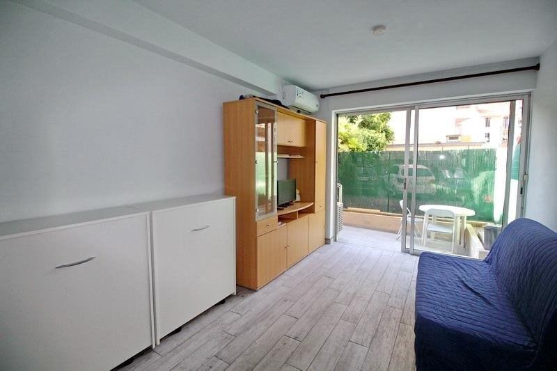 Vente appartement Nice 153000€ - Photo 3