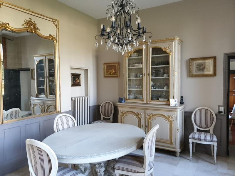 Vente de prestige maison / villa Caen 1295000€ - Photo 8