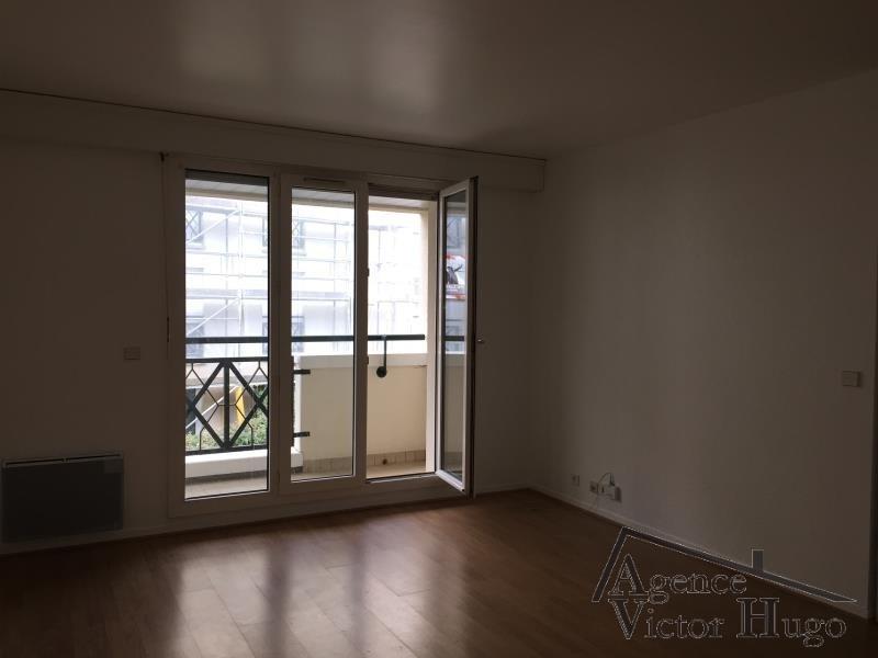 Rental apartment Rueil malmaison 988€ CC - Picture 2