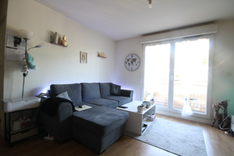 Vente appartement Poissy 182 000€ - Photo 1