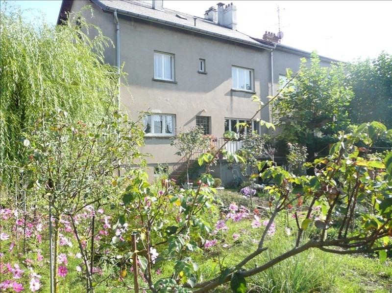 Sale house / villa Hagondange 240000€ - Picture 1