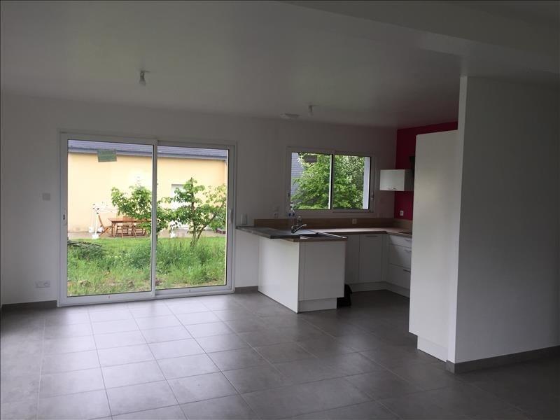 Vente maison / villa Vitre 178500€ - Photo 2