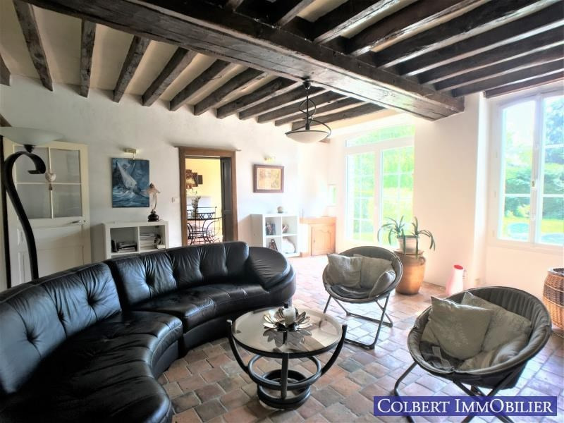 Vente maison / villa Seignelay 196 000€ - Photo 9
