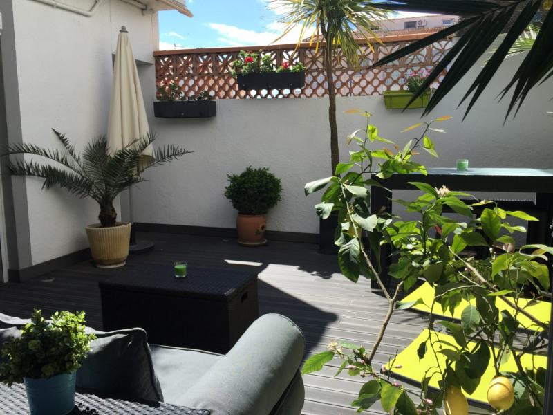 Location vacances appartement Le grau du roi 400€ - Photo 4