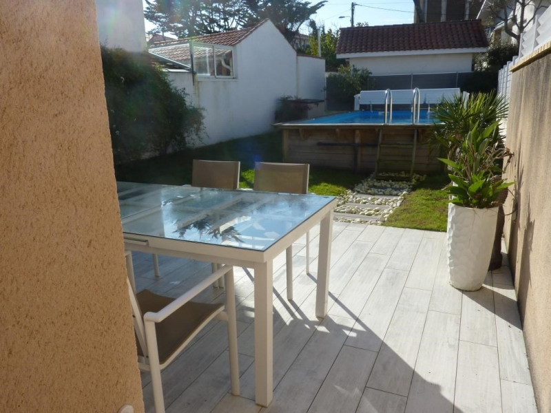 Vente de prestige maison / villa Capbreton 556500€ - Photo 8