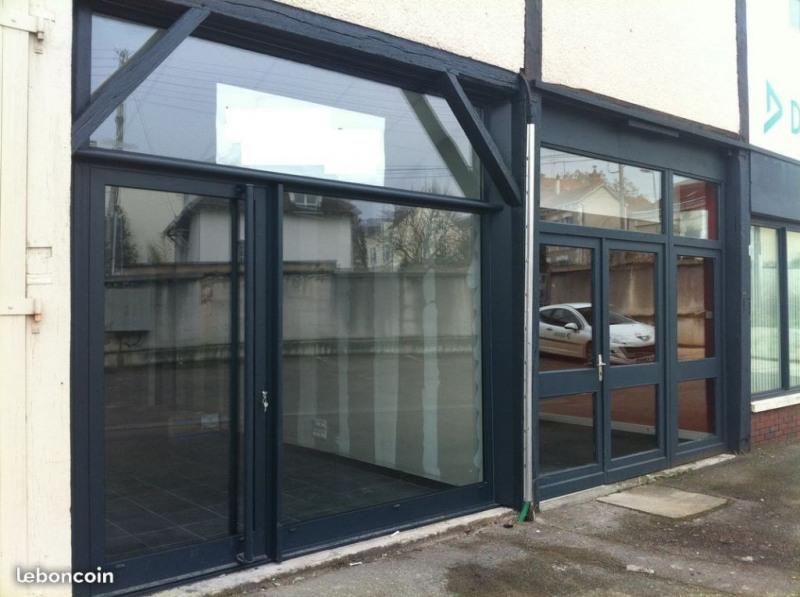 Rental empty room/storage Auxerre 800€ HC - Picture 4