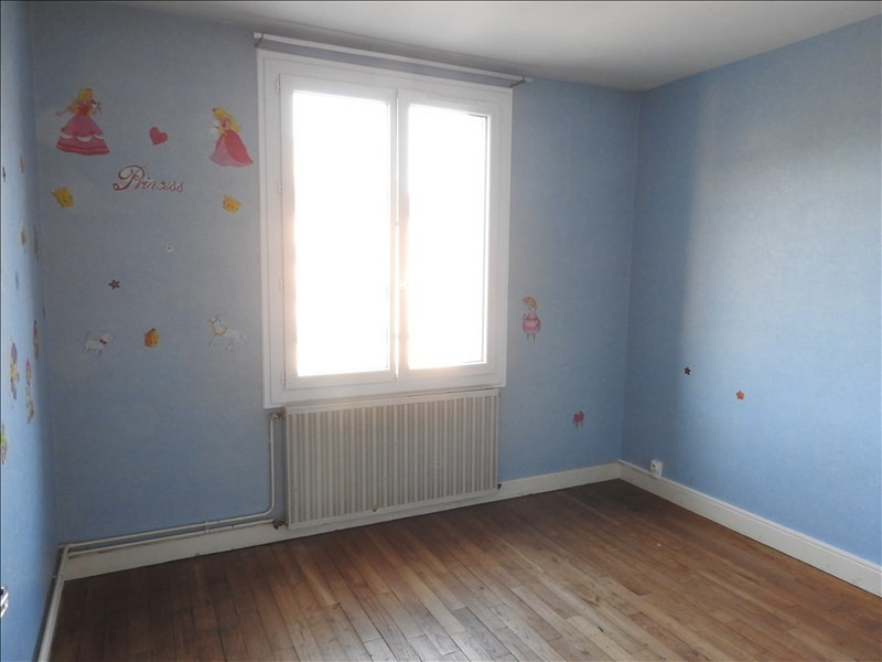 Sale apartment Centre ville chatillon 49 500€ - Picture 4