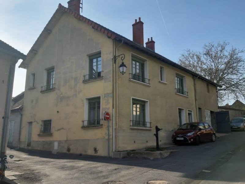 Vente maison / villa Souvigny 107000€ - Photo 4