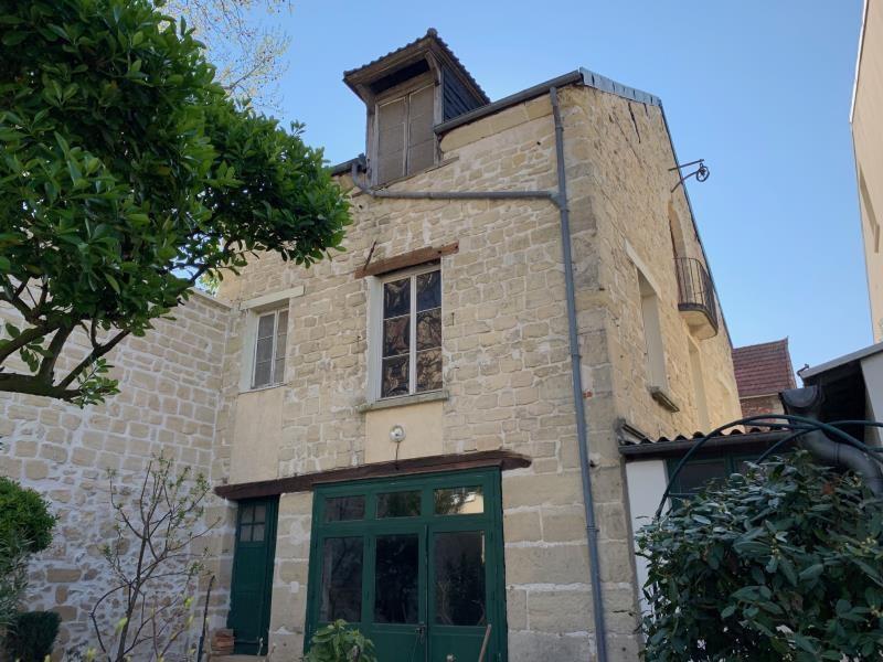 Maison avec attelier maisons-laffitte - 5 pièce (s) - 160 m²