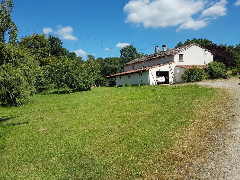 Vente maison / villa Feurs 365000€ - Photo 7