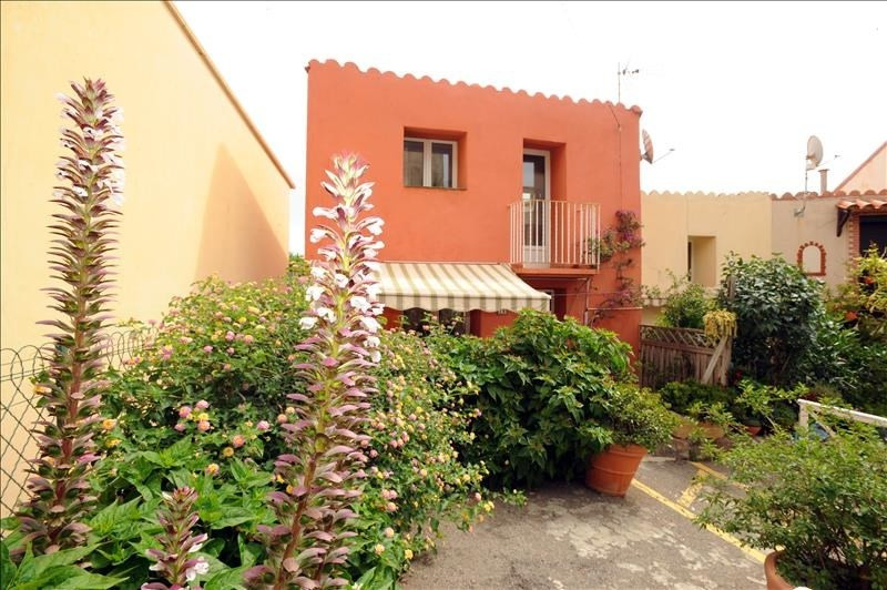 Sale house / villa Port vendres 252 000€ - Picture 1
