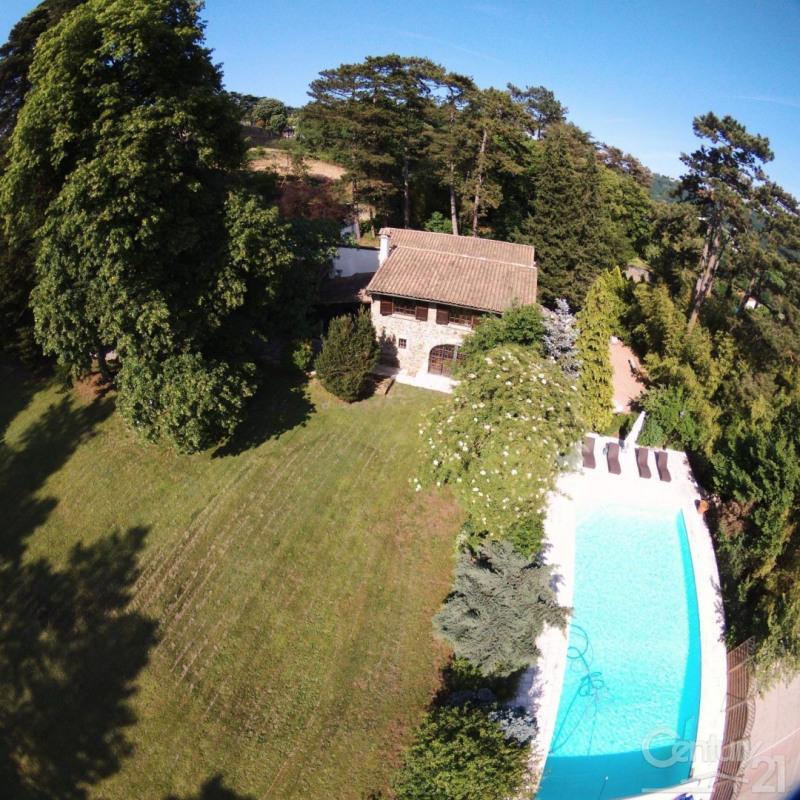 Deluxe sale house / villa St cyr sur le rhone 599000€ - Picture 3