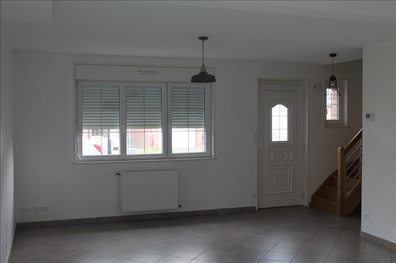 Location maison / villa Fressain 850€ CC - Photo 1