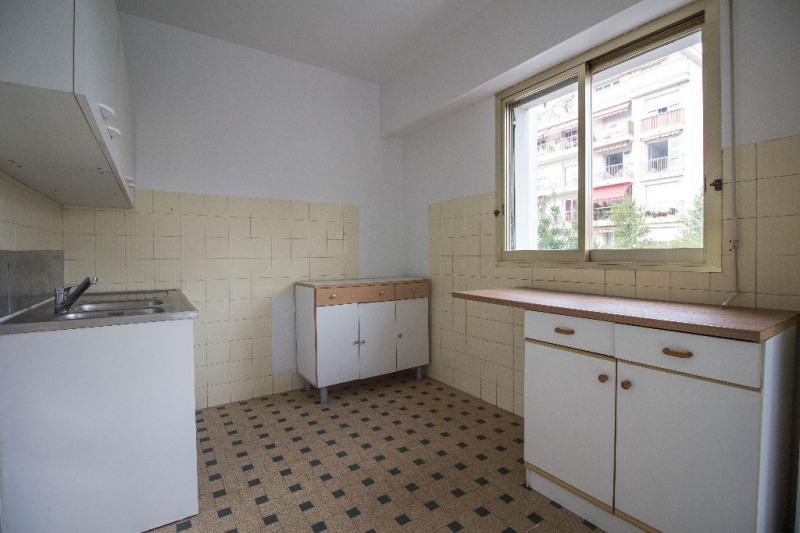 Sale apartment Nice 160000€ - Picture 3