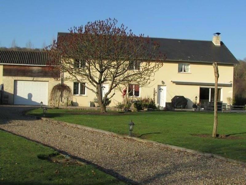Deluxe sale house / villa Deauville 798000€ - Picture 1
