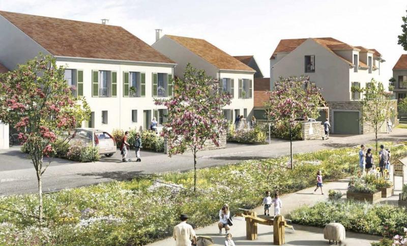 Sale house / villa Bievres 526000€ - Picture 7