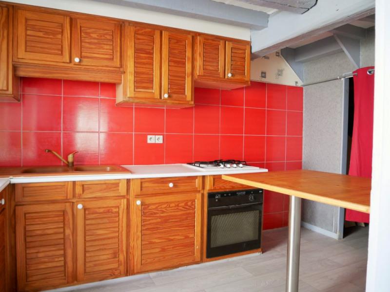 Sale house / villa Aigrefeuille d'aunis 99900€ - Picture 3