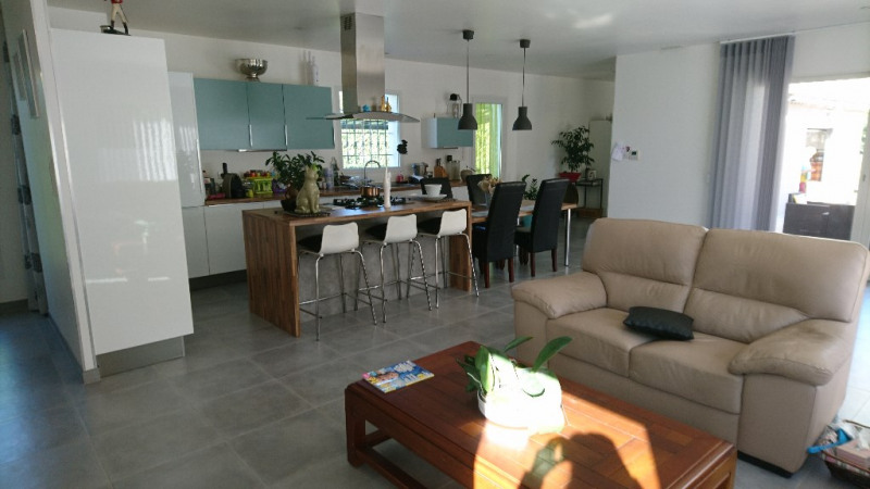 Revenda casa Velleron 411000€ - Fotografia 8