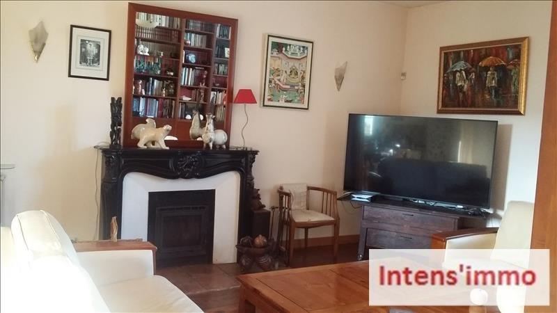 Deluxe sale house / villa Monteleger 614000€ - Picture 2