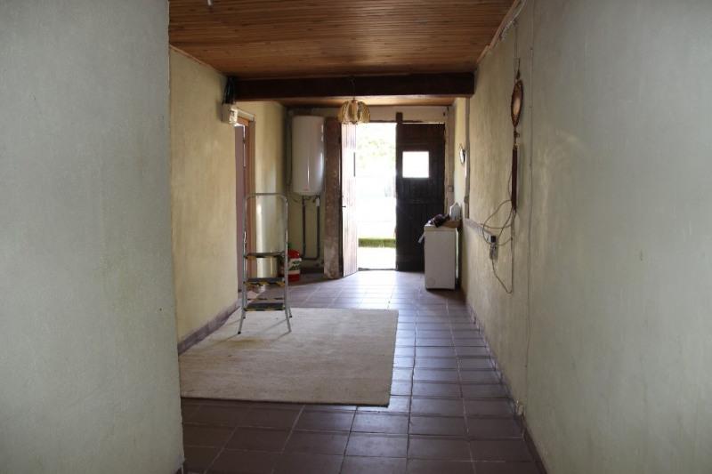 Produit d'investissement maison / villa Saint-porquier 191250€ - Photo 6
