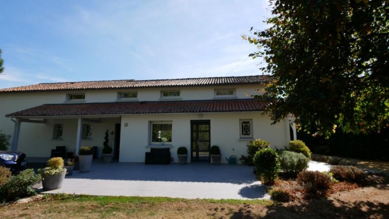 Vente de prestige maison / villa Limoges 572000€ - Photo 9