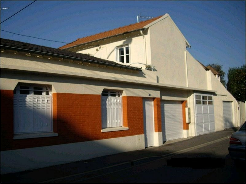 Rental apartment Savigny/orge 635€ CC - Picture 1