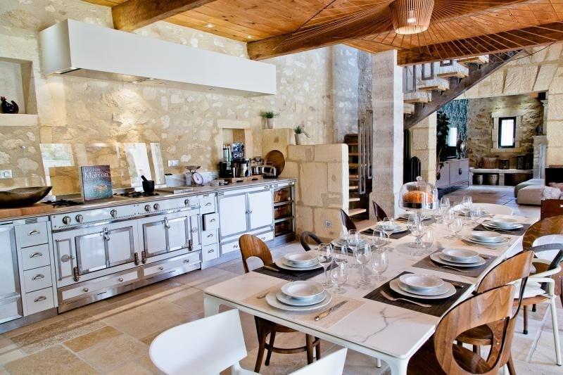 Verkauf von luxusobjekt haus Fontvieille 2600000€ - Fotografie 4