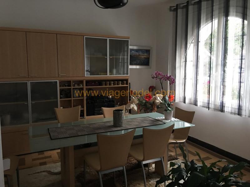 Vendita nell' vitalizio di vita casa Toulon 124000€ - Fotografia 3