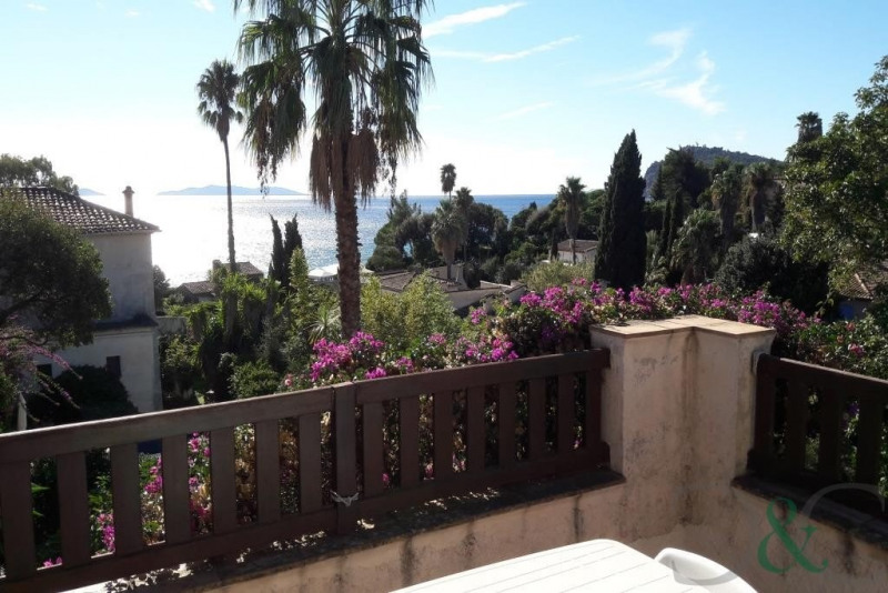 Deluxe sale house / villa Rayol canadel sur mer 2 150 000€ - Picture 4