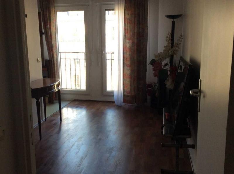 Rental apartment Paris 18ème 1180€ CC - Picture 6