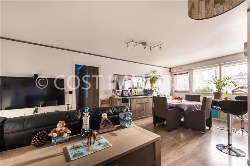 Sale apartment Gennevilliers 357 000€ - Picture 2