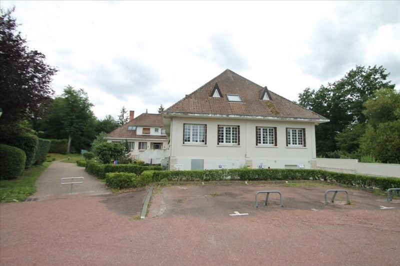 Sale parking spaces Bois le roi 6 250€ - Picture 1