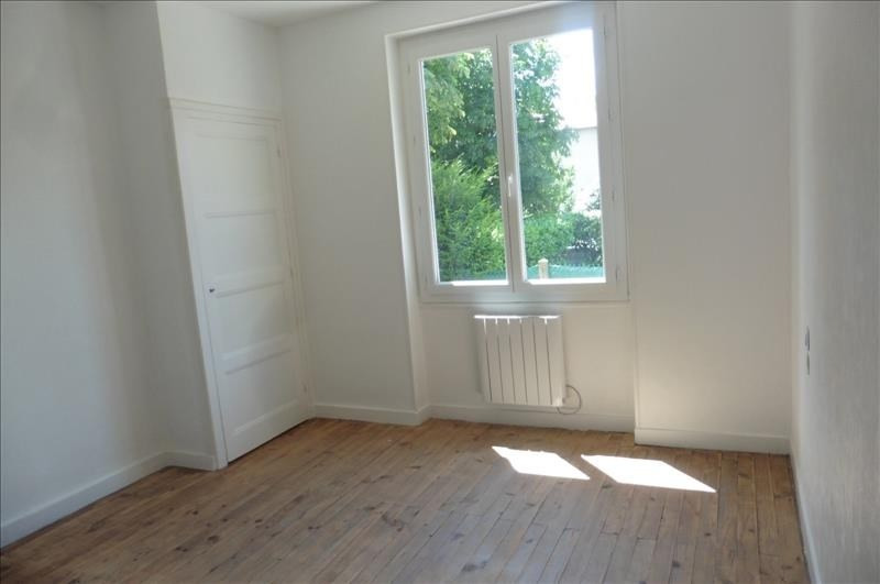 Sale apartment Salaise sur sanne 107 000€ - Picture 2