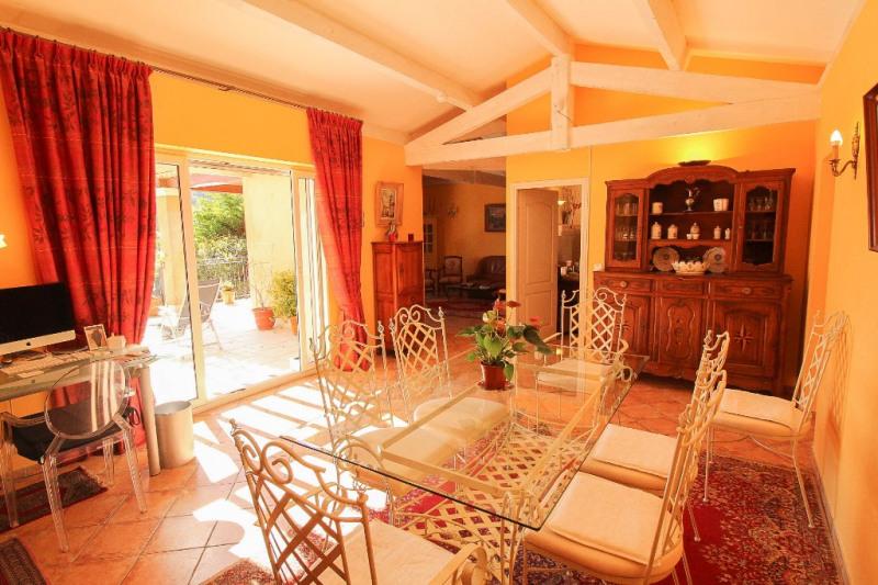 Vente de prestige maison / villa Aspremont 790000€ - Photo 3