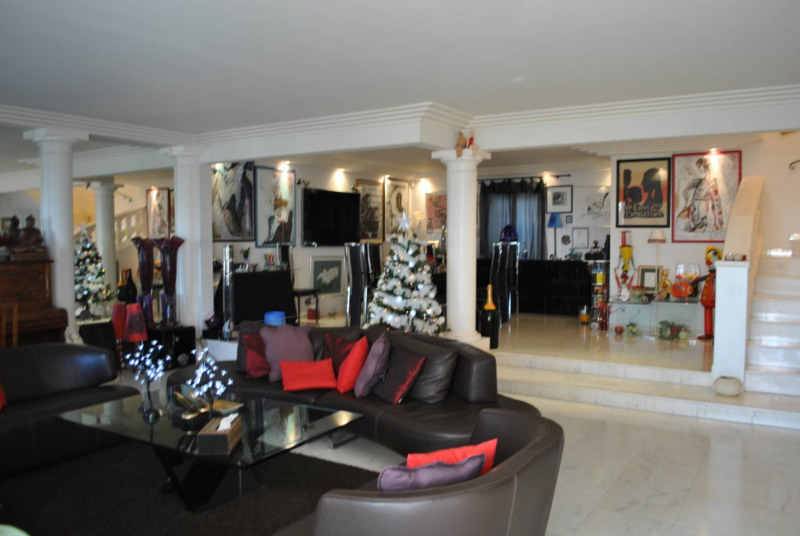 Vente de prestige appartement Villeneuve-loubet 954 000€ - Photo 8