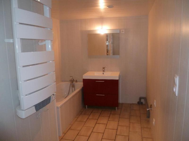 Location maison / villa Wizernes 530€ CC - Photo 5